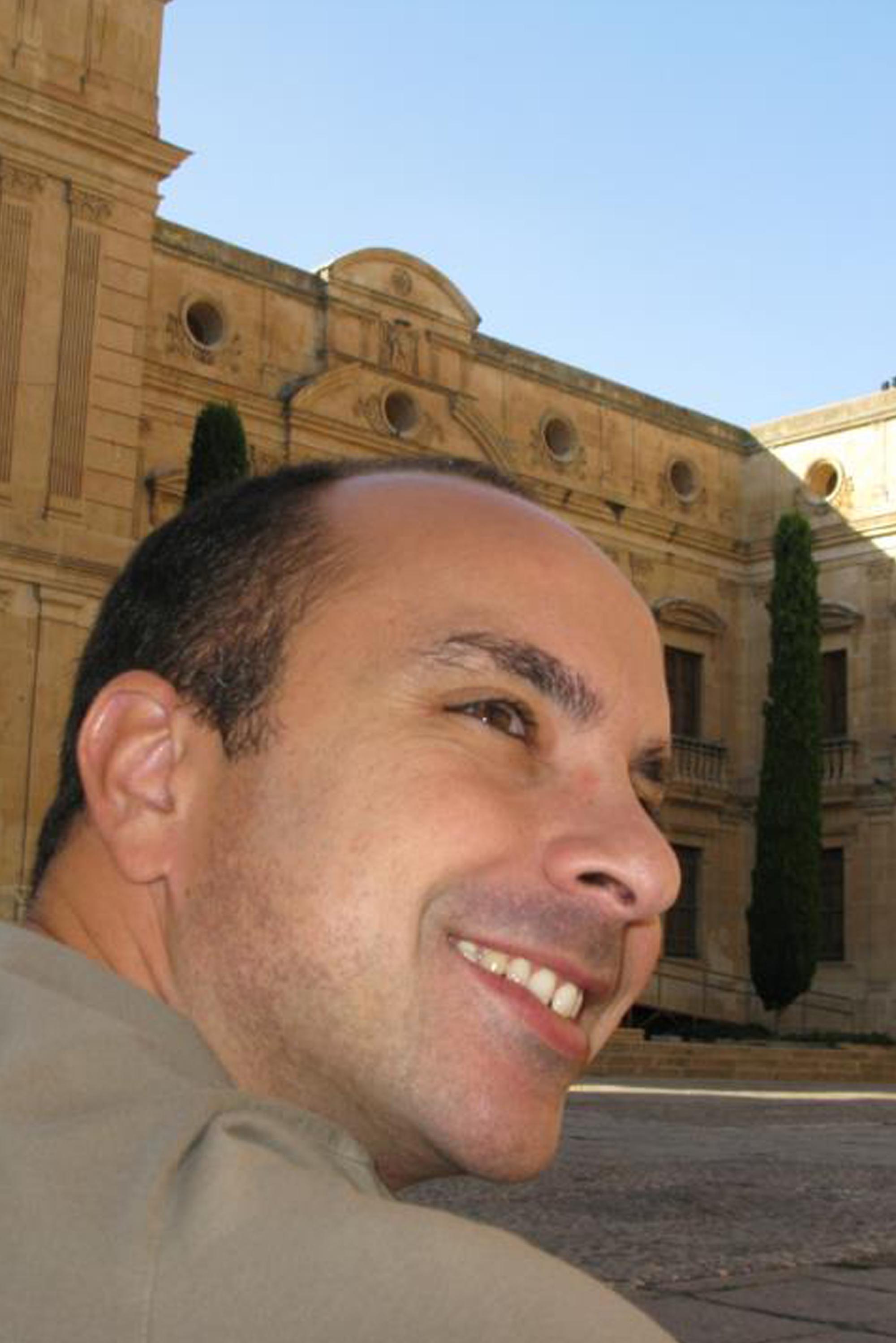 Marcus Braz